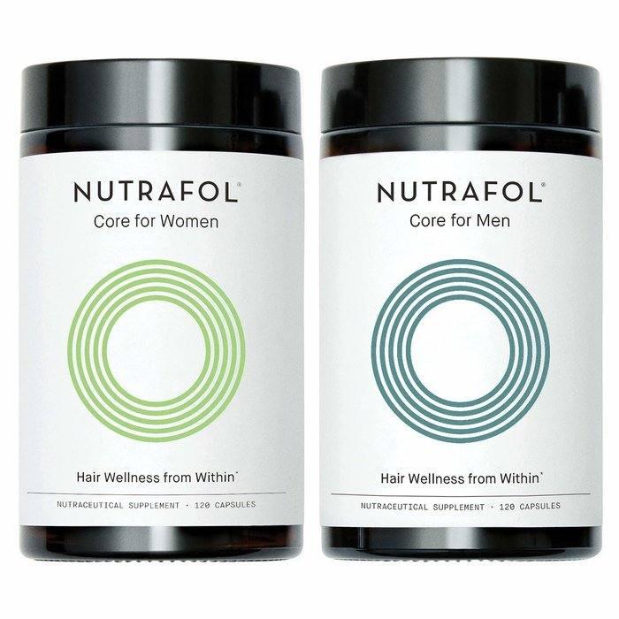 Womens Hair Vitamin от Nutrafol