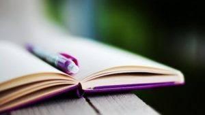 Дневник благодарности как вести